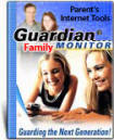 Guardian Internet Monitoring Software